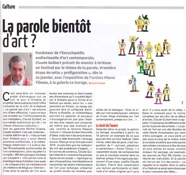 L'Hebdo 13 janvier 2015 copie