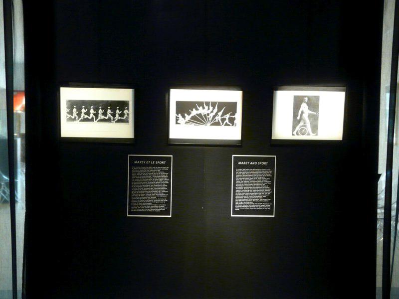 La mémoire du geste Musée Rétif Vence 2010
