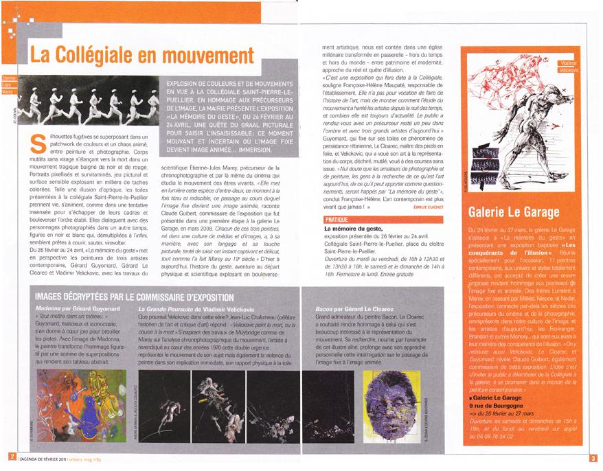 Orleans-Mag fevrier 2011