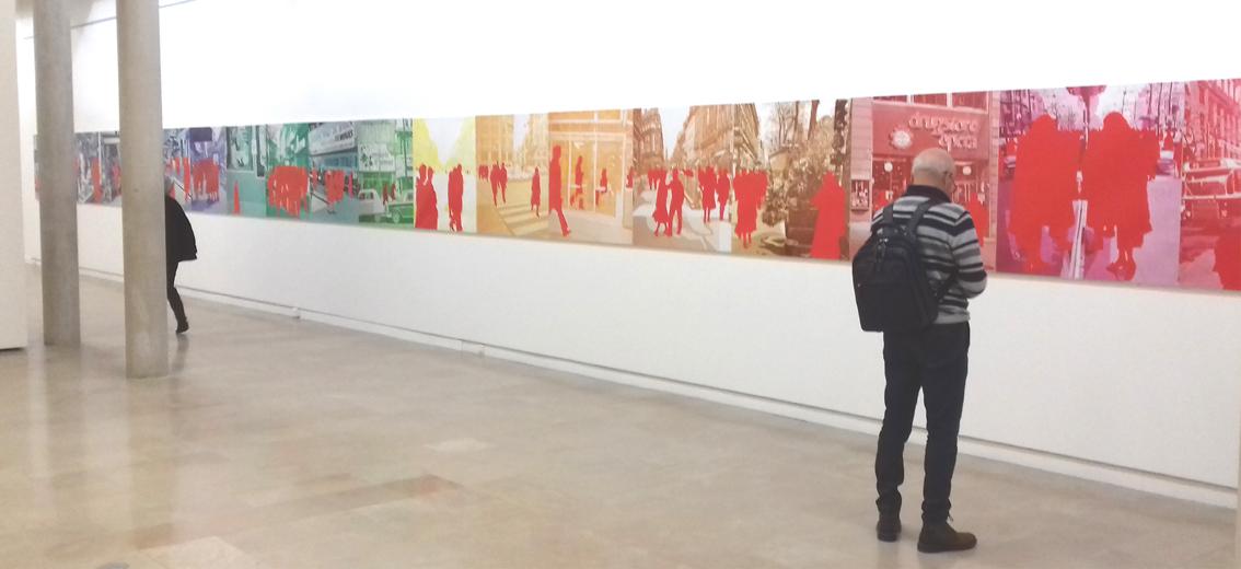 Annoncez la couleur !  Musée de l'hospice Saint-Roch Issoudun 2019